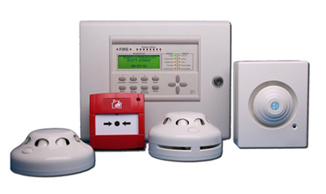 Fire & Gas Detection and Alarm Systems
