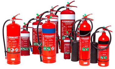 Portable and Mobile Fire Extinguishers